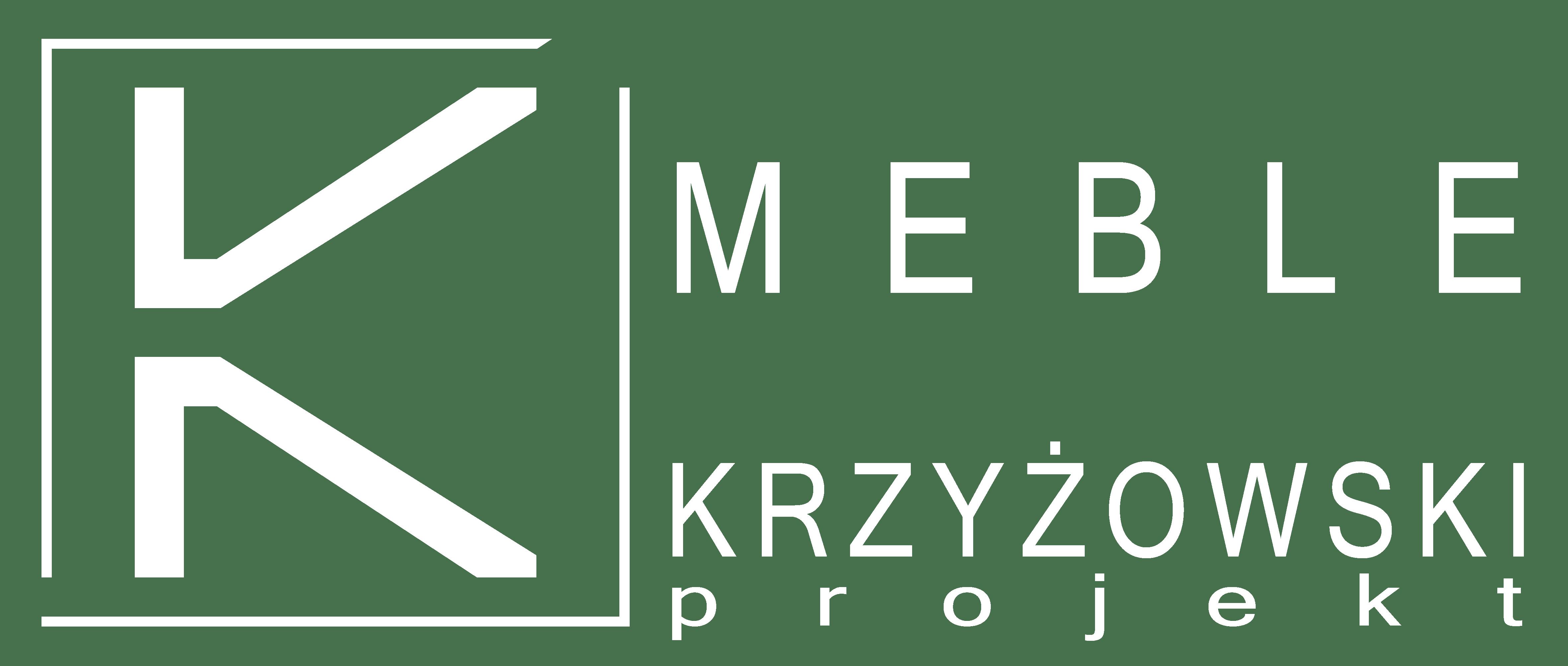 Meble ogrodowe – krzyżowski projekt